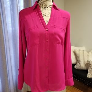Express Portofino Shirt (small)